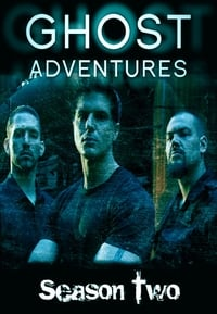 Ghost Adventures S02E02