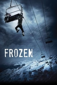 copertina film Frozen 2010
