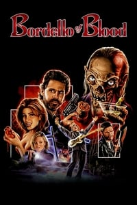 copertina film Il+piacere+del+sangue 1996