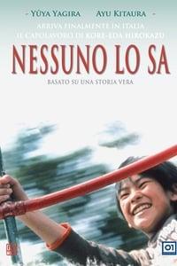 copertina film Nessuno+lo+sa 2004