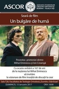 Un bulgare de huma