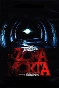 copertina film La+zona+morta 1983