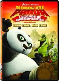 Kung Fu Panda: Legends of Awesomeness S02E25