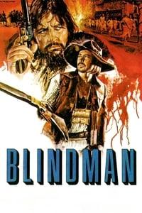 Blindman, Le Justicier Aveugle (1971)