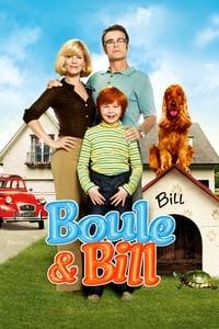 copertina film Boule+%26+Bill 2013