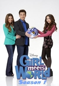 Girl Meets World S01E02