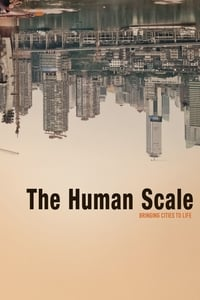 copertina film The+Human+Scale 2013