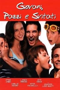 copertina film Giovani%2C+pazzi+e+svitati 1998
