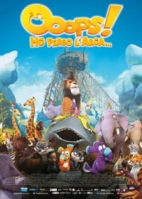 copertina film Ooops%21+Ho+perso+l%27arca... 2015