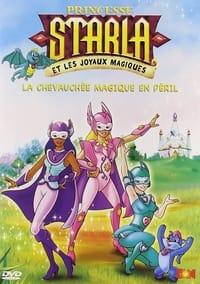 copertina serie tv Starla+e+le+sette+gemme+del+mistero 1995