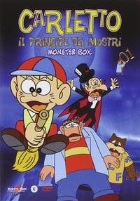 copertina serie tv Carletto+il+principe+dei+mostri 1980