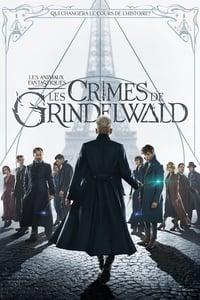 Les Animaux Fantastiques : Les Crimes de Grindelwald (2018)