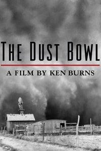 copertina serie tv The+Dust+Bowl 2012