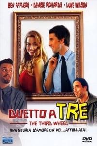 copertina film Duetto+a+tre 2002
