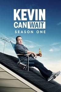 Kevin Can Wait S01E16