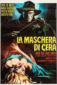 copertina film La+maschera+di+cera 1953
