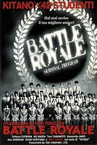 copertina film Battle+Royale 2000