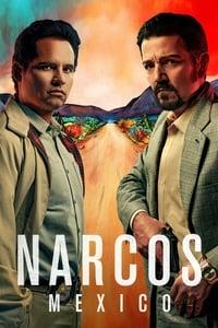 Narcos: Mexico S01E08
