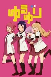 copertina serie tv YuruYuri%3A+Happy+Go+Lily 2011