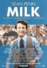 copertina film Milk 2008