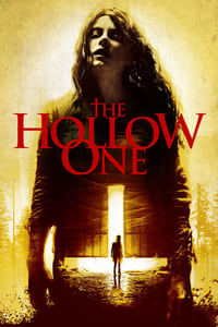 copertina film The+Hollow+One 2015