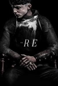 copertina film Il+re 2019