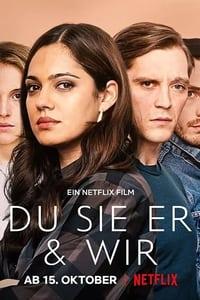 Cuatro por cuatro (The Four of Us) (2021)