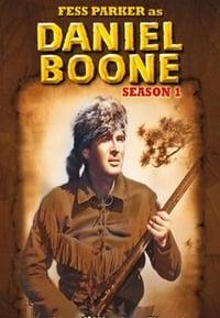 Daniel Boone 1×29