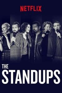 copertina serie tv The+Standups 2017