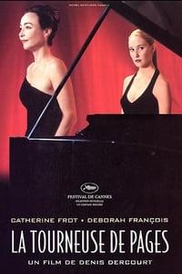 copertina film La+voltapagine 2006