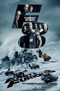 copertina film Fast+%26+Furious+8 2017