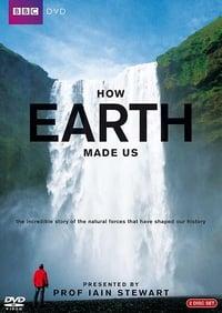 copertina serie tv How+Earth+Made+Us 2010