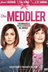 copertina film The+Meddler 2016