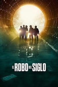 copertina film El+robo+del+siglo 2020