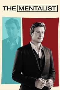 copertina serie tv The+Mentalist 2008