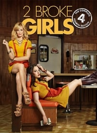 2 Broke Girls S04E11