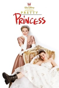 copertina film Pretty+Princess 2001