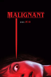 copertina film Malignant 2021