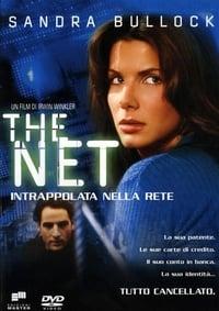 copertina film The+Net+-+Intrappolata+nella+rete 1995