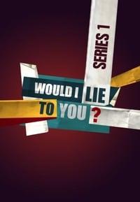 Would I Lie to You? S01E02