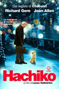 copertina film Hachiko+-+Il+tuo+migliore+amico 2009