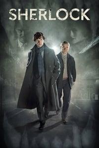copertina serie tv Sherlock 2010