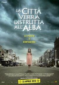 copertina film La+citt%C3%A0+verr%C3%A0+distrutta+all%27alba 2010