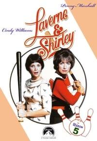 Laverne & Shirley S05E25