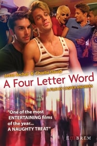 copertina film A+Four+Letter+Word 2008