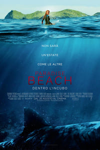 copertina film Paradise+Beach+-+Dentro+l%27incubo 2016