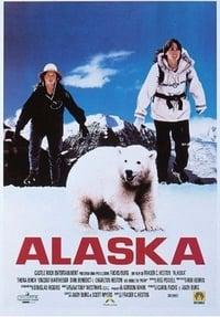 copertina film Alaska 1996