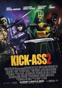 copertina film Kick-Ass+2 2013