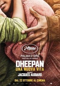 copertina film Dheepan+-+Una+nuova+vita 2015