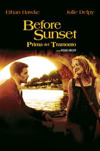 copertina film Before+Sunset+-+Prima+del+tramonto 2004
